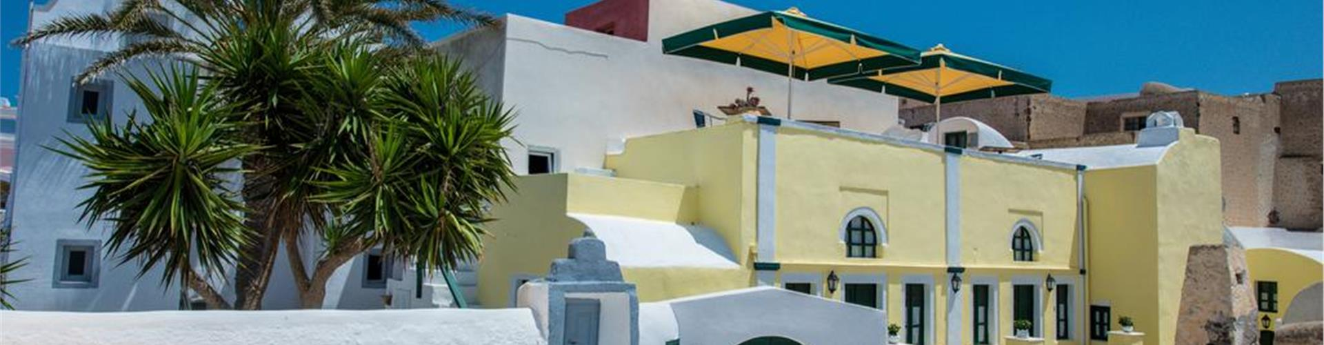 Photo of Christos Apartments Oia