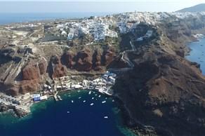 Ammoudi beach - Beaches - Santorini
