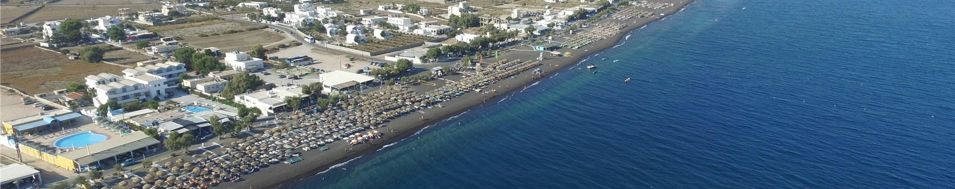 Perivolos Perivolos Hotels in Santorini island, Greece