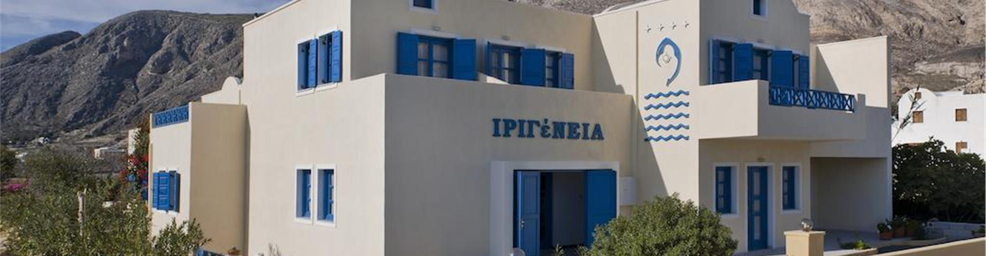 Photo of Irigeneia Hotel