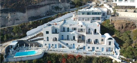 Photo of Kokkinos Villas