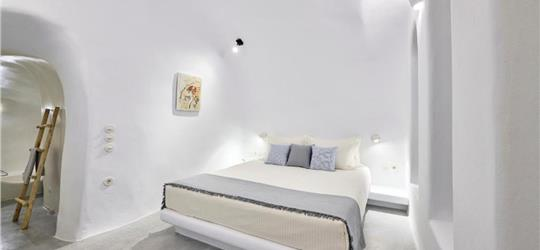 Photo of Cave Suite Oia