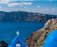 Why Santorini is the best Greek island?