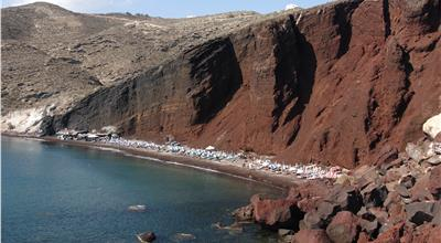 Private Half Day Tour of Santorini's South Side - Tours & Sightseeing - Santorini View
