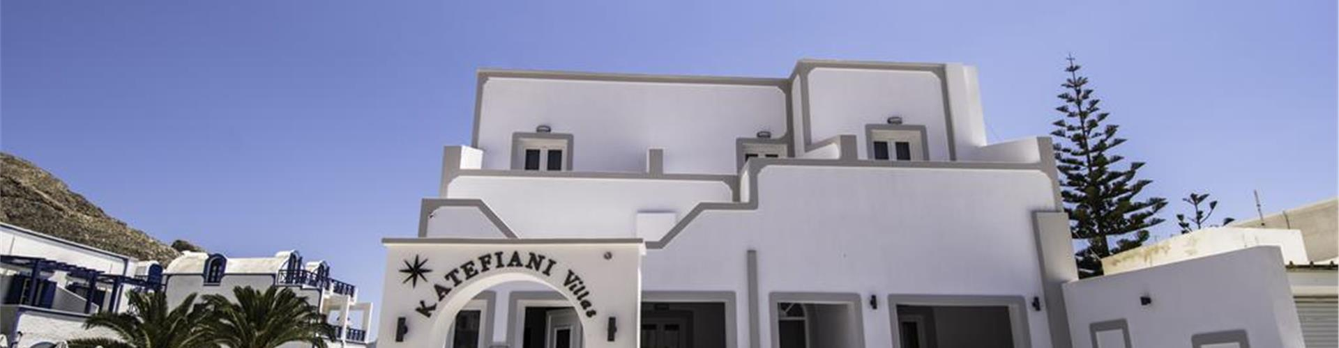 Photo of Katefiani Villas