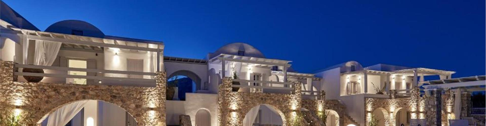 Photo of Orabel Suites Santorini