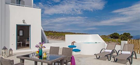 Photo of Athiri Santorini Family Friendly Hotel