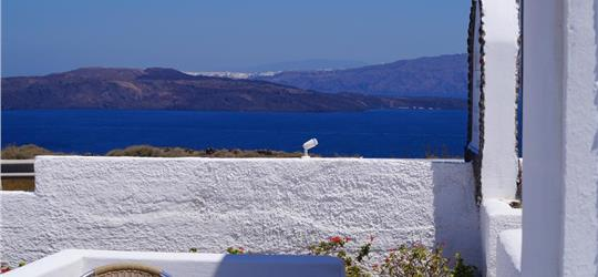 Photo of Villa Iliovasilema Santorini