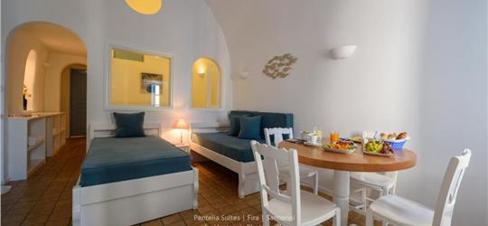 Photo of Pantelia Suites