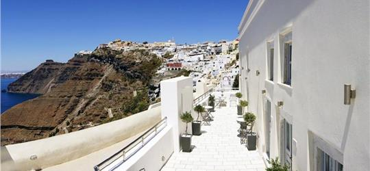 Photo of Archontiko Santorini