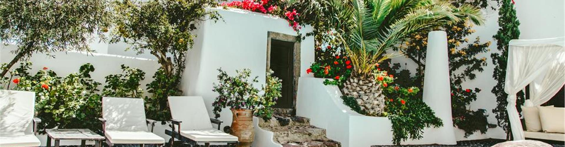 Photo of Santorini Heritage Villas