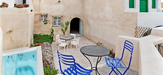 Photo of Pyrgos Old Winery Villa