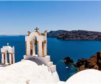 Churches of Santorini