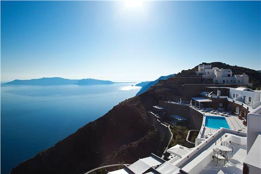 Santorini All Inclusive Hotels