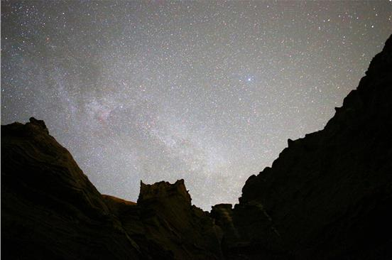 Photo of Santorini Night Sky Photo Expeditions