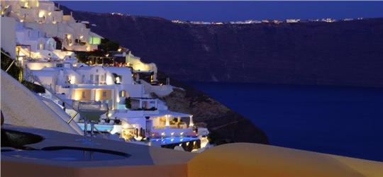 Photo of Oia Unique Homes by K&K