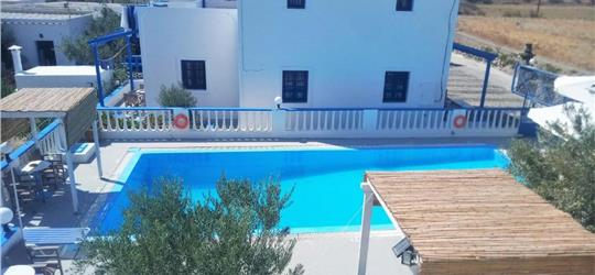 Photo of Studios Apartments Kapetanios
