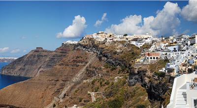 Private Full-Day sightseeing tour - Tours & Sightseeing - Santorini View