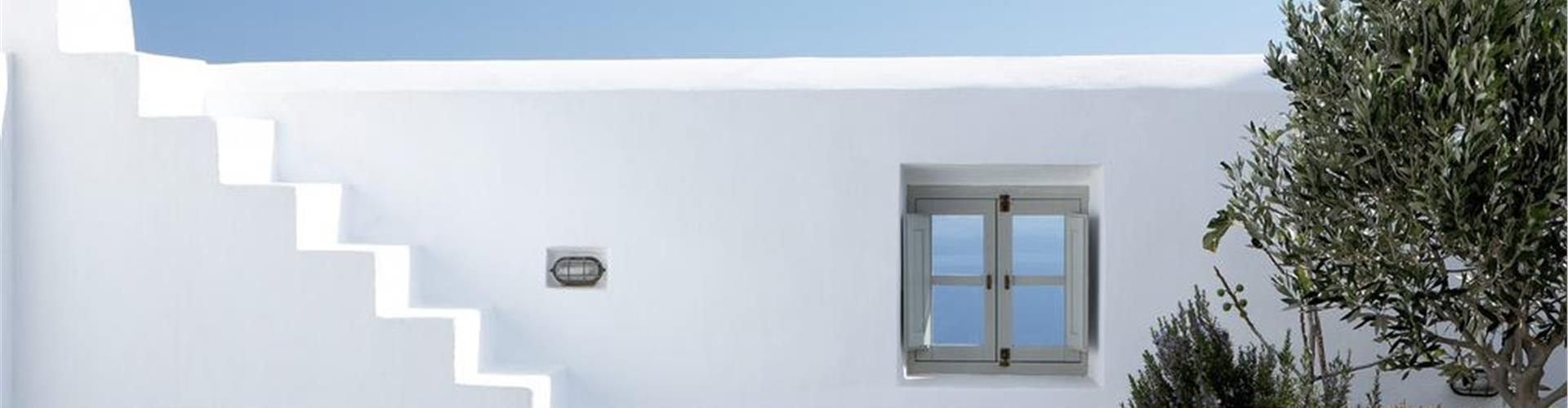 Photo of Villa Fabrica Santorini