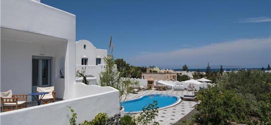 Photo of Felicity Villas Santorini Luxury House