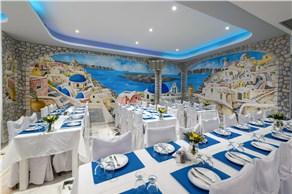 Dimitris Restaurant - Restaurants - Santorini