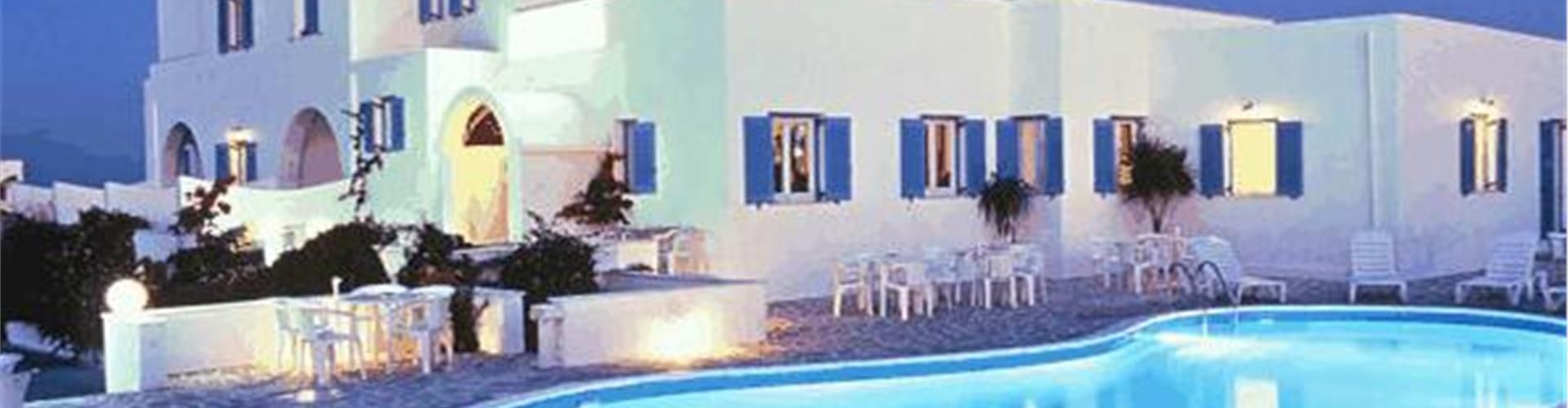 Photo of Babis Hotel