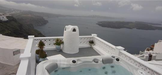 Photo of Santorini Mansion at Imerovigli