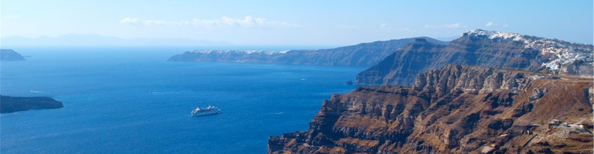 Photo of Bus Tours in Santorini