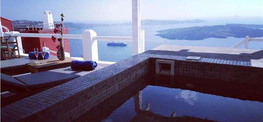 Photo of Iatis view luxury villa