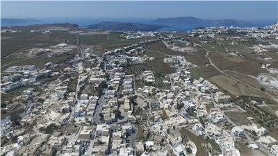 Karterados - Santorini