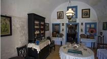 The Folklore Museum of Emmanuel A. Lignos - Museums - Santorini