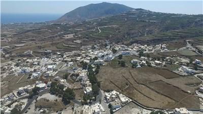 Vothonas - Santorini