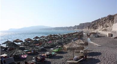 Vlychada beach - Beaches - Santorini