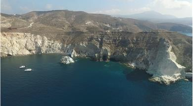 White beach - Beaches - Santorini